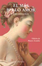 El más bello amor (ebook)