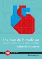 Las leyes de la medicina (ebook)