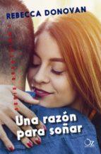 Una razón para soñar (Breathing 3) (ebook)
