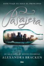 Pasajera (ebook)