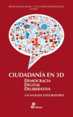Ciudadanía en 3D