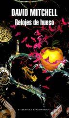 Relojes de hueso (ebook)
