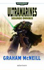 Ultramarines. Segundo ómnibus (ebook)