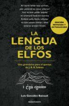 LA LENGUA DE LOS ELFOS