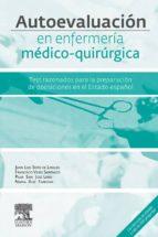 Autoevaluación en enfermería médico-quirúrgica (ebook)