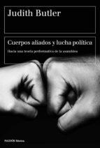 Cuerpos aliados y lucha política (ebook)