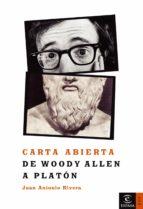 Carta abierta de Woody Allen a Platón (ebook)