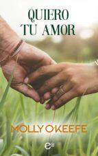 Quiero tu amor (ebook)