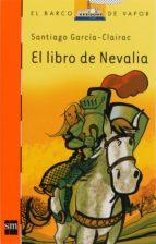 EL LIBRO DE NEVALIA (EBOOK-EPUB)