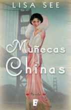 Muñecas chinas (ebook)