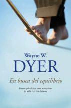 En busca del equilibrio (ebook)