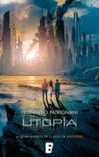 Utopía (Multiverso 3) (ebook)