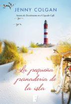 La pequeña panadería de la isla (ebook)