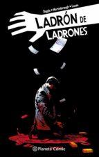 LADRÓN DE LADRONES Nº 06/07