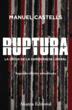 RUPTURA [2.ª EDICIÓN]