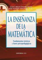 La enseñanza de la matemática (ebook)
