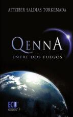 Qenna (Entre dos fuegos) (ebook)