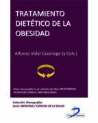 Tratamiento dietético de la obesidad (ebook)