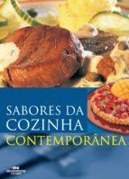 Sabores da Cozinha Contemporânea (ebook)