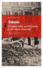 O princípio do Estado e outros ensaios (ebook)