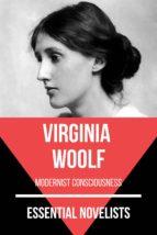 Essential Novelists - Virginia Woolf (ebook)