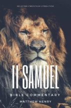 2 Samuel: Complete Bible Commentary Verse by Verse (ebook)