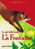 Le più belle favole di La Fontaine (ebook)