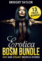 Erotica Bundle: Hot And Sexy Steamy Erotica Stories  (ebook)