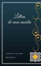 Lettres de mon moulin (ebook)