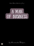 A Man of Business (ebook)