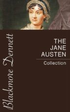 The Jane Austen Collection (ebook)