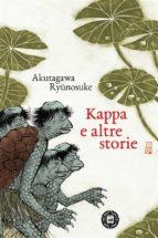 Kappa e altre storie (ebook)