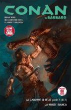Conan il Barbaro 12. La canzone di Bêlit & La morte bianca (ebook)