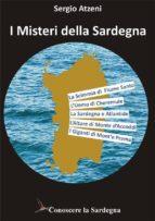 I Misteri della Sardegna (ebook)