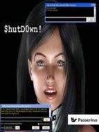 Shutdown! (ebook)