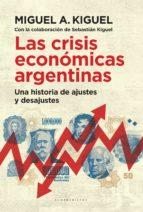 Las crisis económicas argentinas