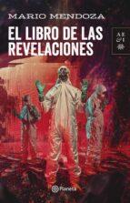 El libro de las revelaciones (ebook)