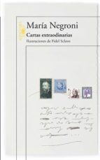 Cartas extraordinarias (ebook)