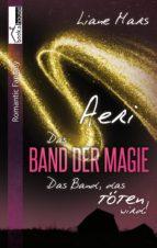 Aeri - Das Band der Magie 1 (ebook)
