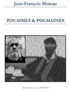 Pouaimes & Pouhaines (ebook)