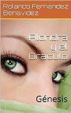 ALONDRA Y EL ORÁCULO (ebook)