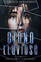 OTOÑO LLUVIOSO (ebook)