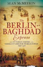 The Berlin-Baghdad Express (ebook)
