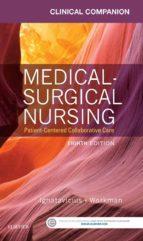 Clinical Companion for Medical-Surgical Nursing - E-Book (ebook)