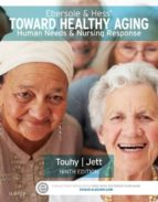 Ebersole & Hess' Toward Healthy Aging - E-Book (ebook)