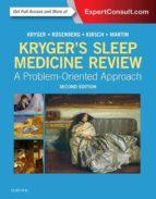 Kryger's Sleep Medicine Review E-Book (ebook)