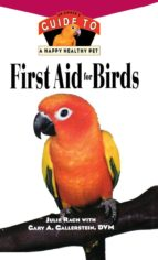First Aid For Birds (ebook)