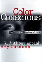 Color Conscious (ebook)