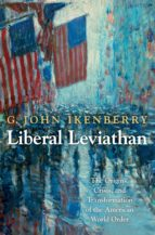 Liberal Leviathan (ebook)