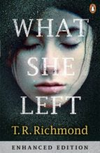 What She Left (ebook)